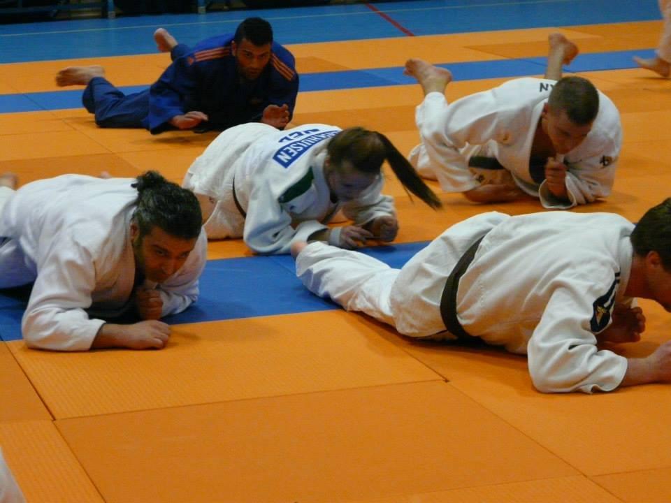 Training BSA 17-2-1