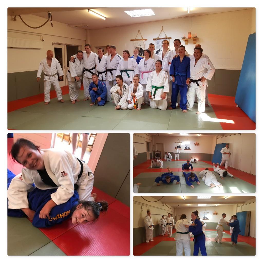 Training SI Verhagen
